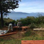協働の森づくり活動事業